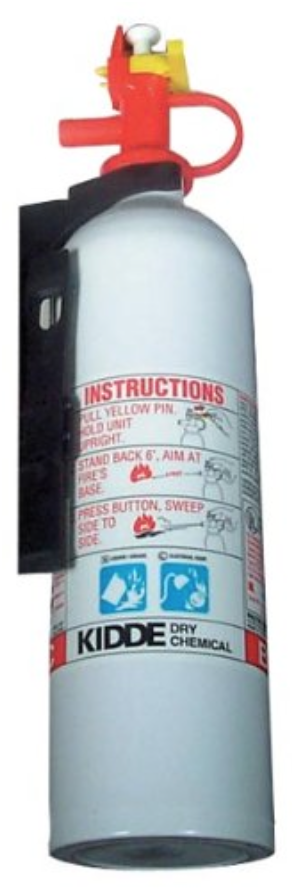 fire extinguisher for boat